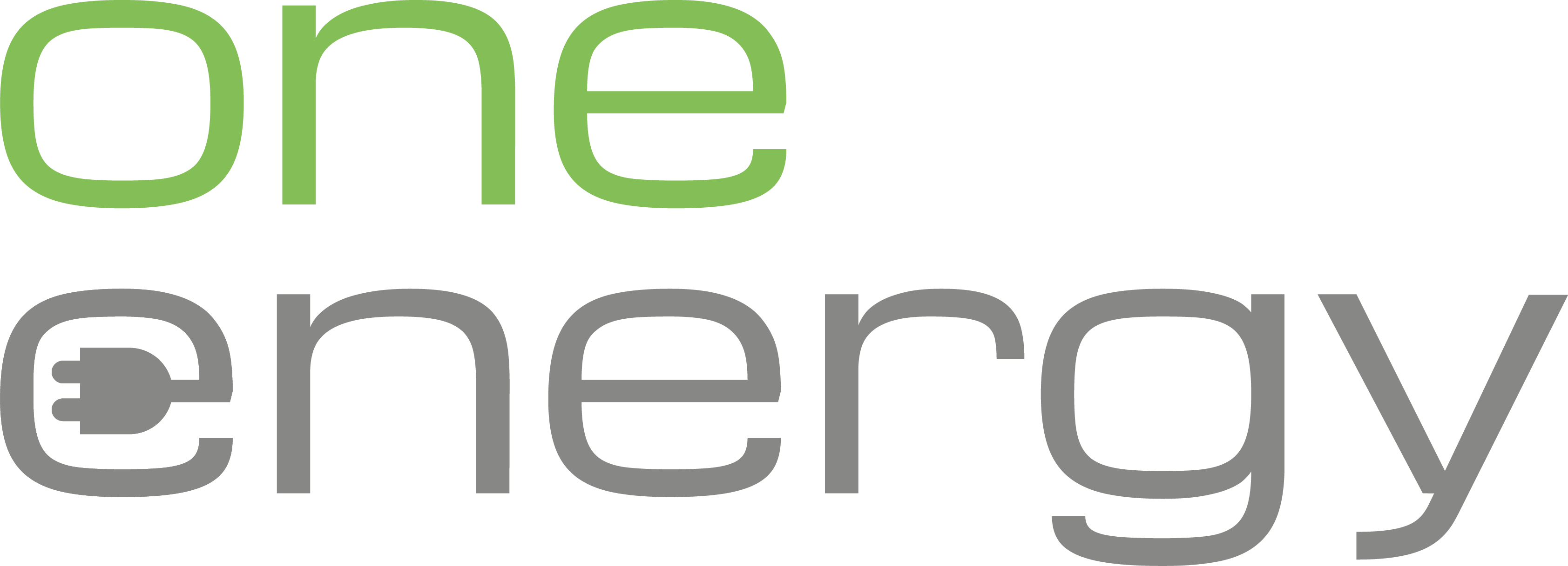 One Energy webshop
