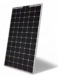 Zonnepaneel LG NeON 2 Mono 405 Bifacial Transparant AW2